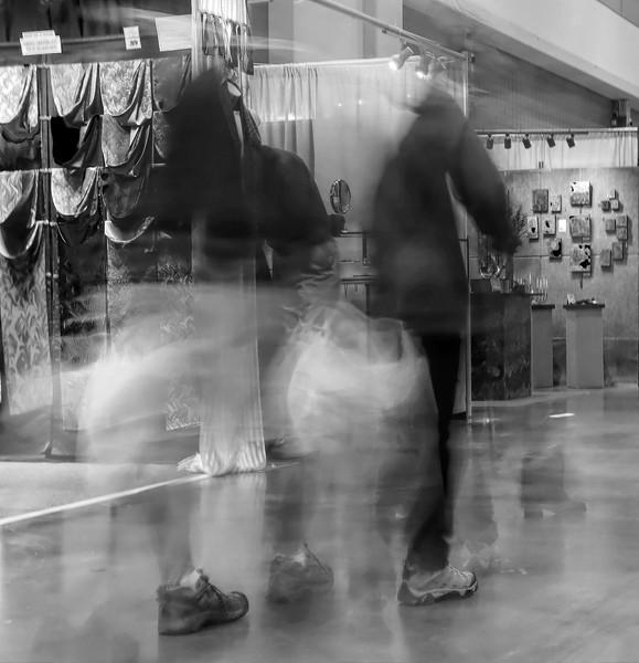 MOVE-A-Lana Rebert-Full Shopping Bags