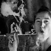 OPEN-A-Gisela Danielson-Channeling Che