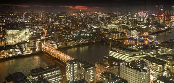London by Nighr