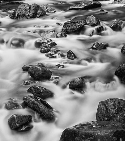 Wet Rocks 1