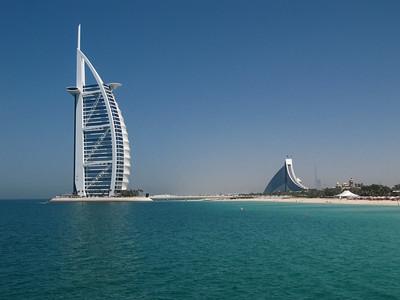 Seascape - Dubai