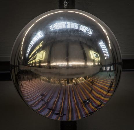 Reflection Tate Modern