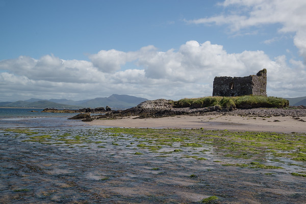 Tower house, Ballinskelligs