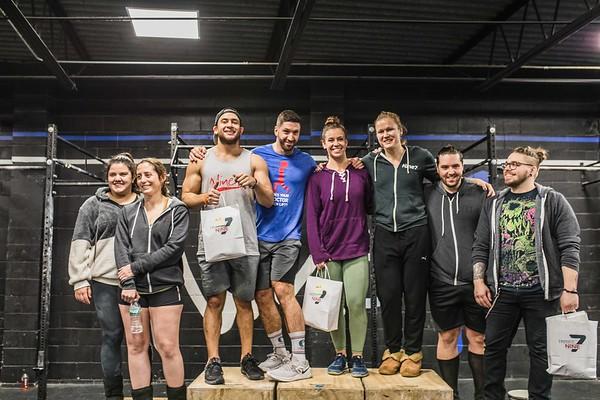 2018 Gold Coast Classic - Around The Event & Podium