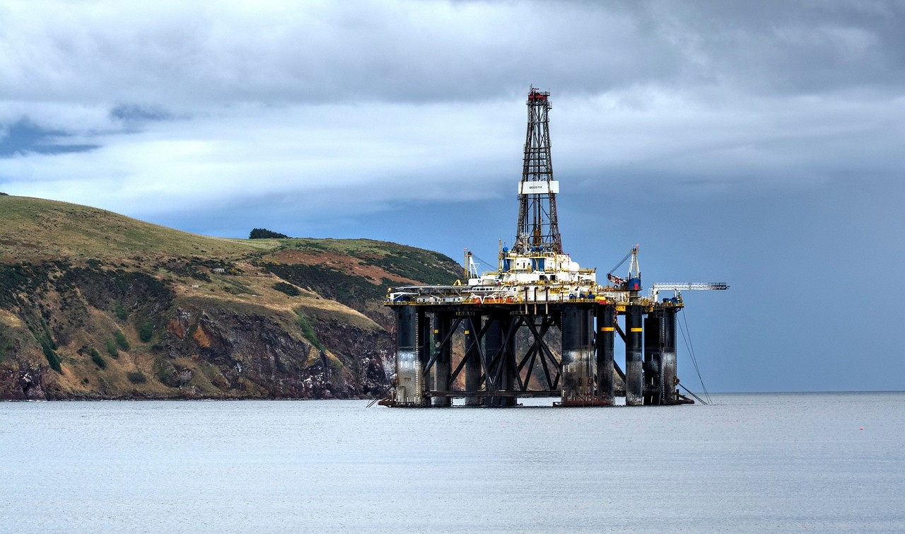 Cromarty Rig