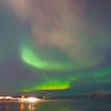 Northern Lights at Tromso, Norway