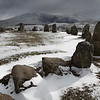 Winter at Castlerigg (5th)