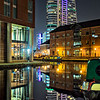 Granary Wharf with Bayswater Place