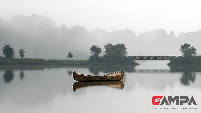 《静》  摄影:林然/Bob Lin