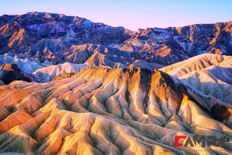 《美妙的岩石景观》  摄影:叶文