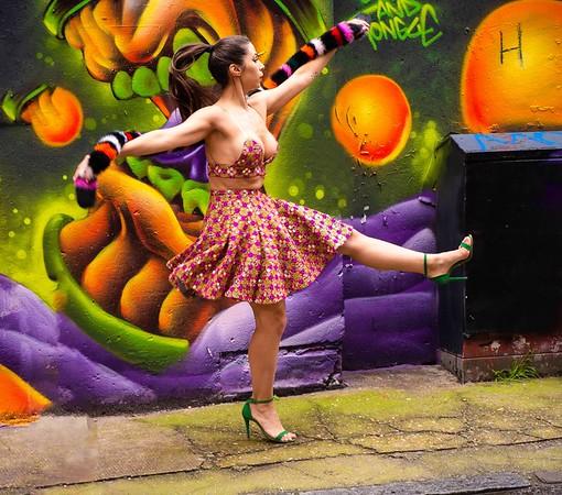Delightfull Dancer