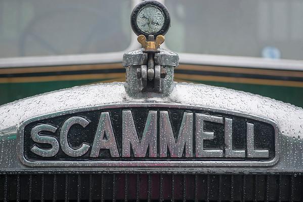 Wet Scammell