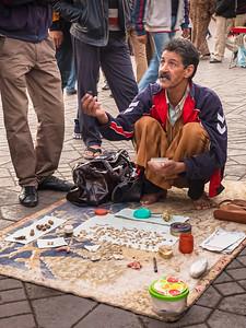 Marrakesh dentist