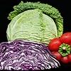PAT-A-Lana Rebert-Cabbages & Pepper