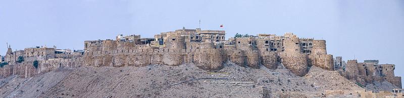 Jaisalmer, 2007