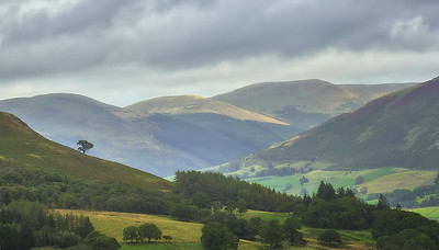 Loweswater Fells