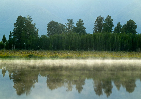 Lake Matheson 14