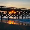 REF-A-Tobé Saskor-Sunrise at the Beach