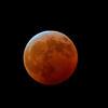 SHA-A-Debra Regula-Blood Moon in Earth's Shadow