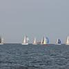 FLO-B-Joseph Hill-Sailboats Sailing Chesapeake Bay