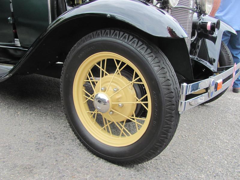 WHE-B-Dean Charles-Wheel of Old