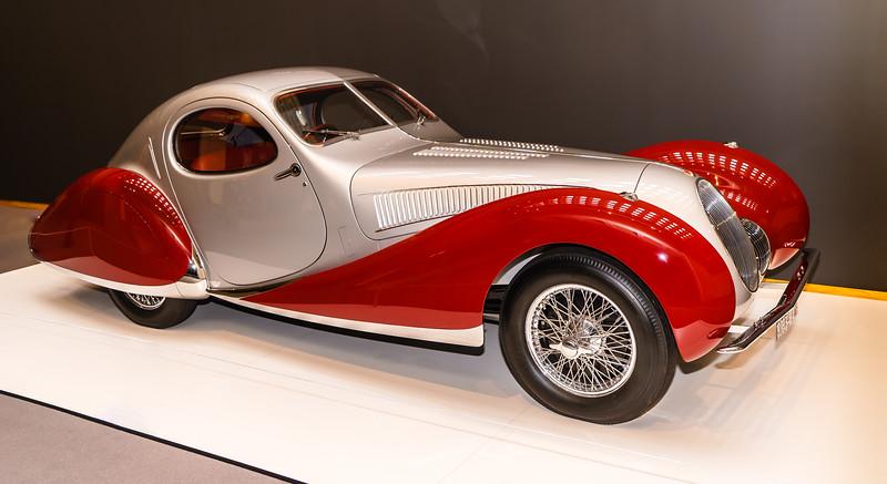 WHE-A-Wendell Dance-1938 Talbot Lago
