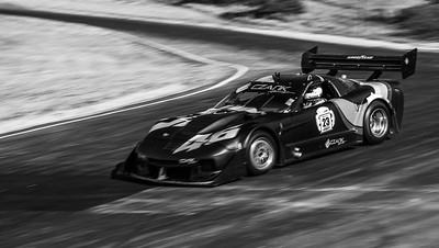WHE-A-3rd-Darryll Benecke-Speeding Corvette