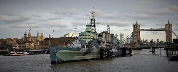 17_Two Towers and Battleship_Ken Shennan