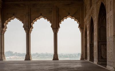 Shah Jahan: Prison without walls, Agra