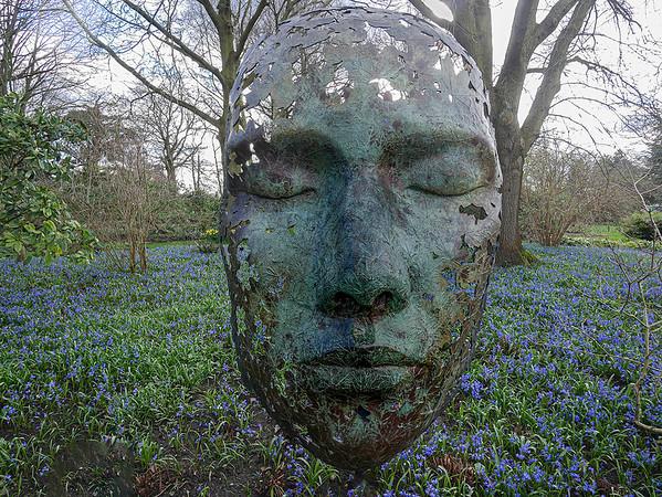 18_Springtime at Kew Gardens_Michael Crowley