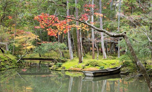 Saihoji, Japan