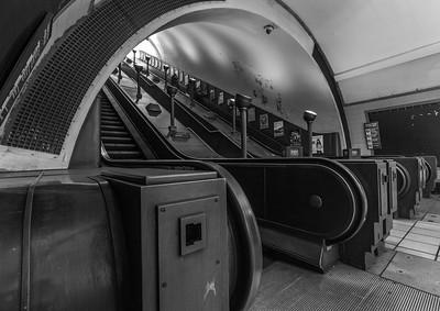 19_Southgate underground_Ian Rawlinson