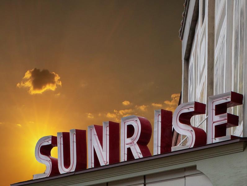 Tier 1-Shari Dutton-Sunrise at the Sunrise