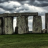 OLD-T1-1st-Jacques Wood-Stonehenge, Pillars of Age