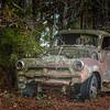 OLD-T2-Darryll Benecke-Abandoned Truck
