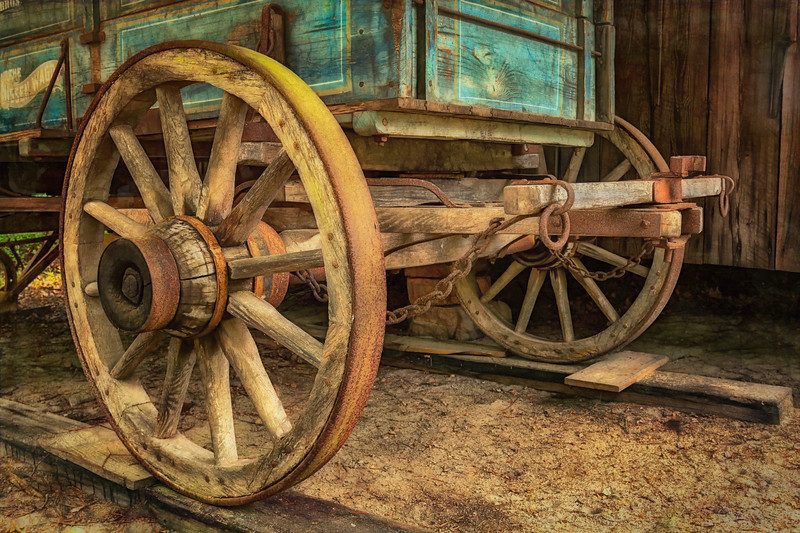 OLD-T2-HM-Mary New-Wagon Wheels