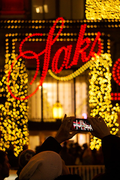 OLD-T1-Nancy Brown-Saks Appeal and Holiday Traditions