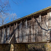 Old-T1-Dennis Snipes-Pisgah Covered Bridge
