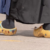 Tulip Festival Parade Shoe