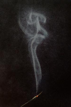 Less-T3-3rd-Neva Scheve-The Scent of Patchouli