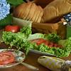 Kitchen-T1-Susan Batts-Summertime Delight