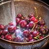 Kitchen-T1-Shari Dutton-Washing the Cherries