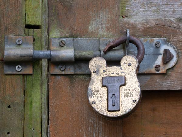 Unlocked_Michael Crowley