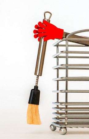 Kitchen Sweeper