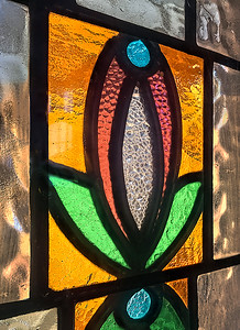 Stained Glass_Ralph Graham
