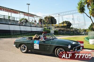 ALF 77705