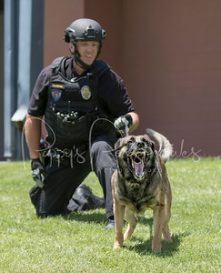23rd Annual K9 Officer Survival Seminar (Prescott, AZ.)