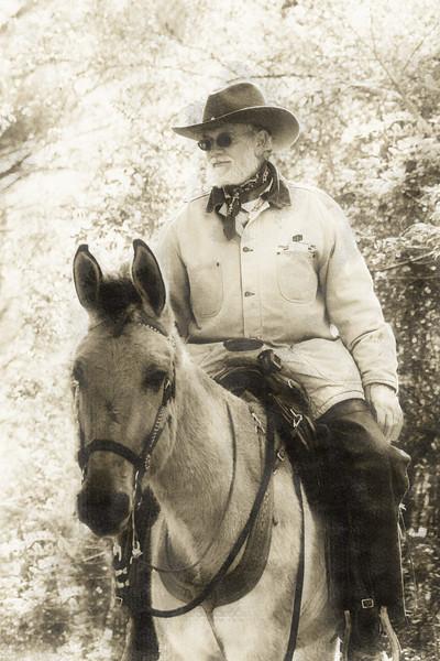 Revlon's Cowboy