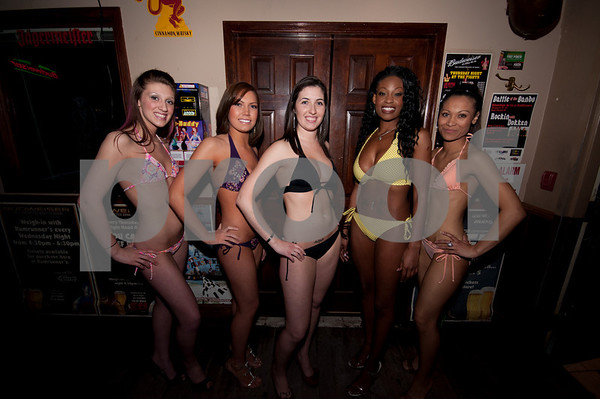 AFC Cage Girl Search FINALS