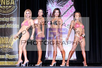 Bikini Divas Open Short